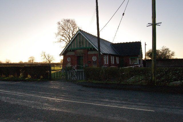 Catforth Village Hall