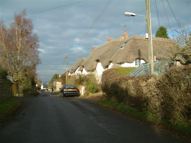 Badbury