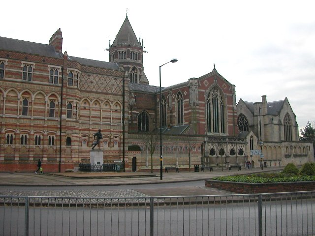 Rugby-Rugby School