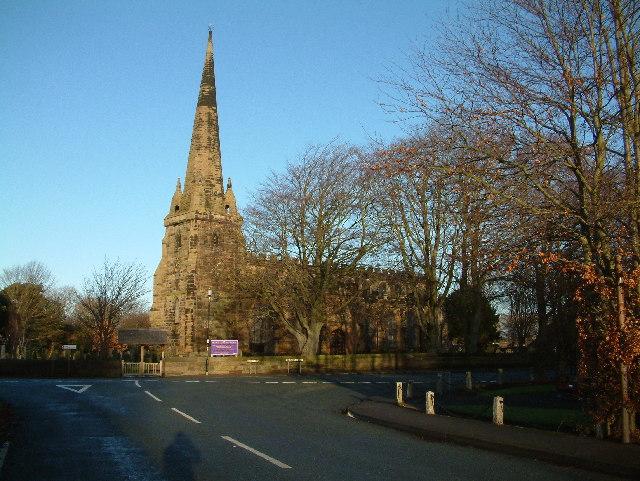 St  Helen's