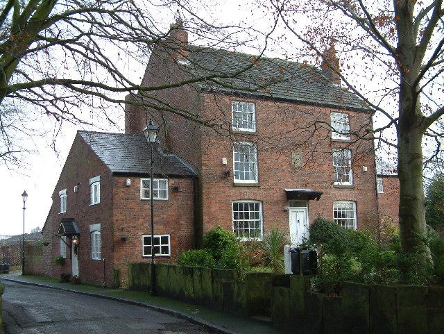 Sefton Mill