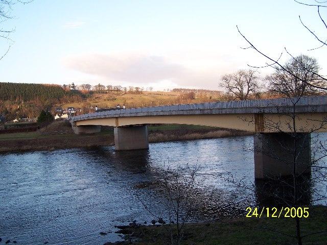 Caputh Bridge