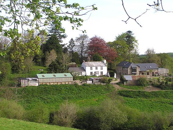 Trussel farm