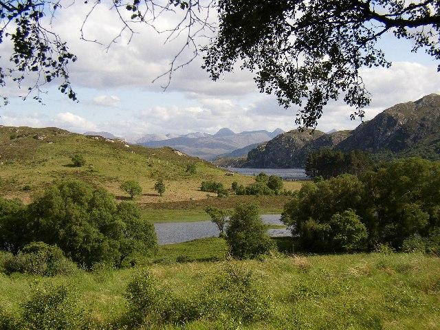 Inveran River