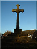 SD3203 : Cross by Peter Hodge