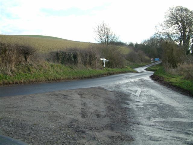 Charlbury Hill
