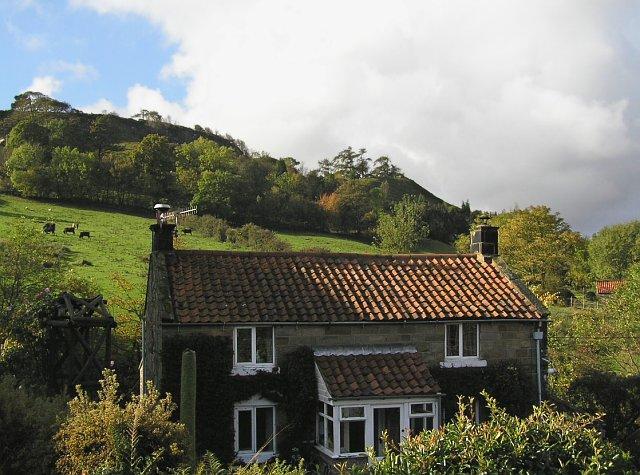 Cottage at Thorgill