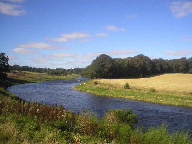 River Don at Dyce