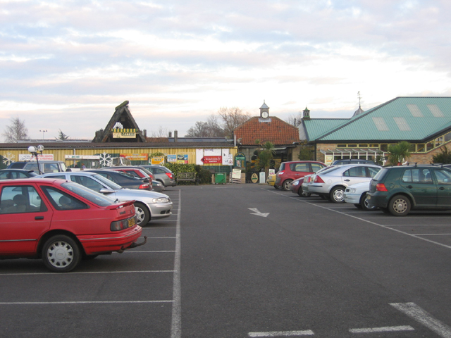 Baytree Nurseries Garden Centre, Weston, Lincs