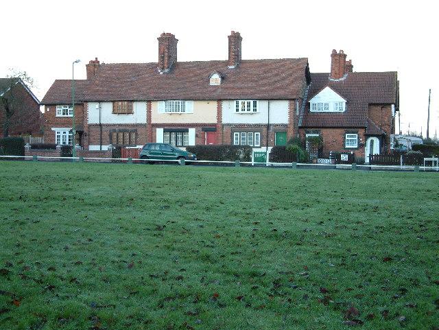 Netherton Green