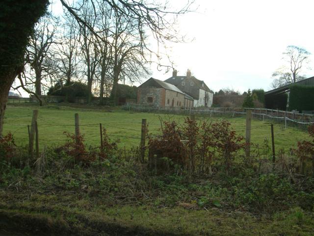 Wanborough Plain Farm