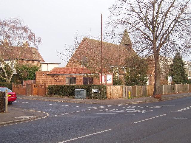 Hersham Baptist Church