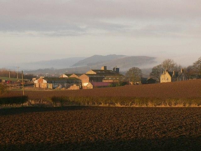 Stenton Farm