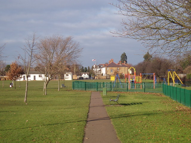 View to Walton