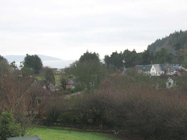 Carradale, Argyll