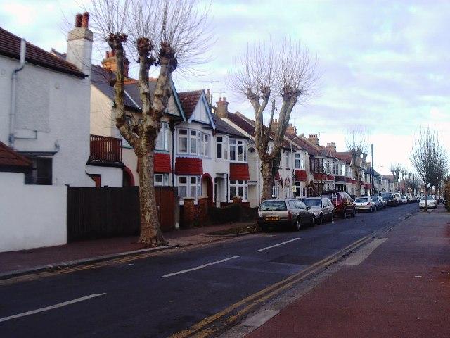 Dundonald Drive, Leigh-on-Sea