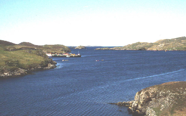 West Burra Firth