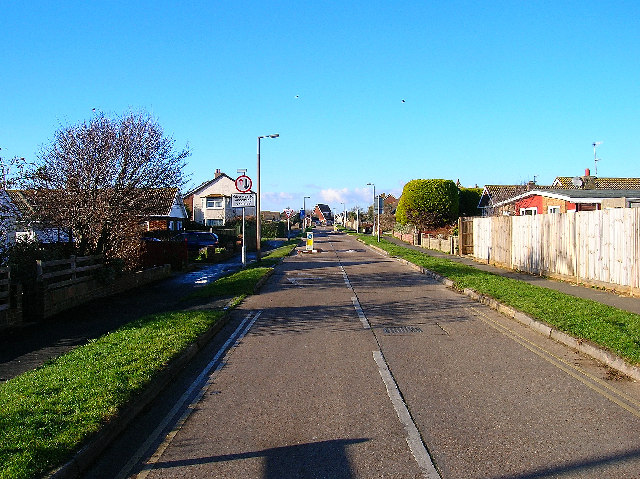 Balcombe Road, Peacehaven
