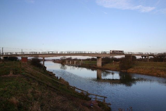 Kirkstead Bridge