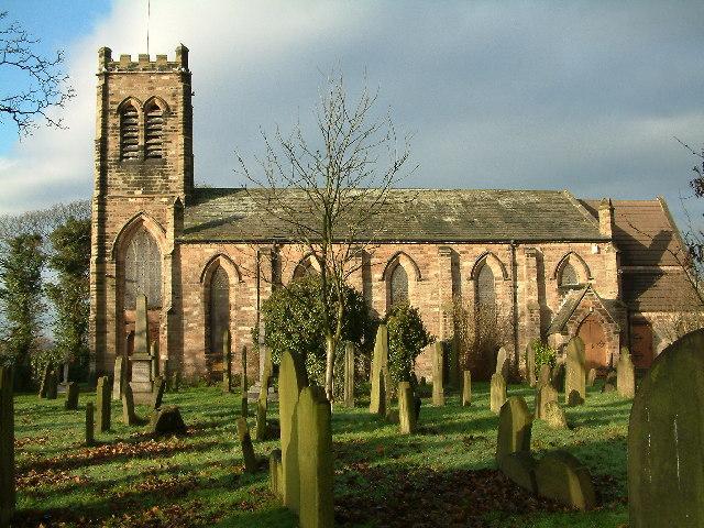 Melling Church