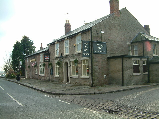 The Bootle Arms