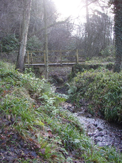 Linn Burn, Allen Banks