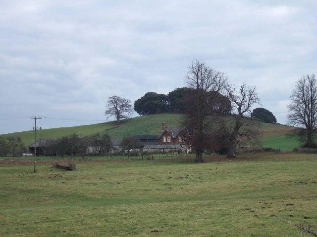 Exwell Barton Farm ,Powderham