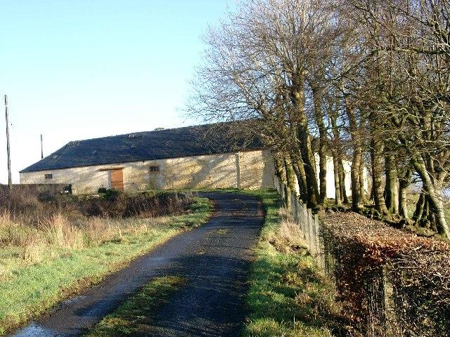 Winkinfield farm