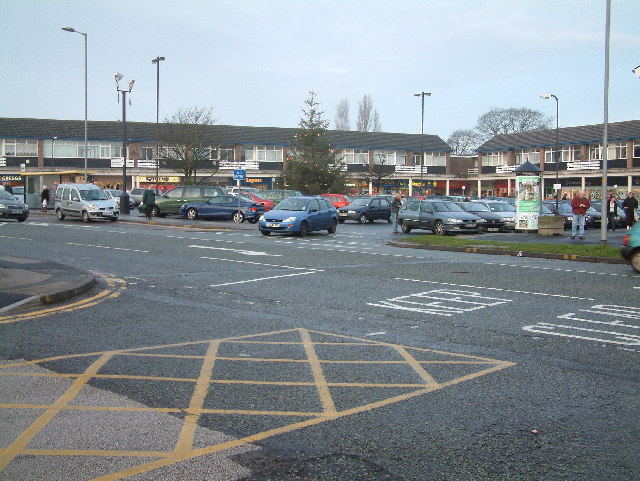 Maghull Square
