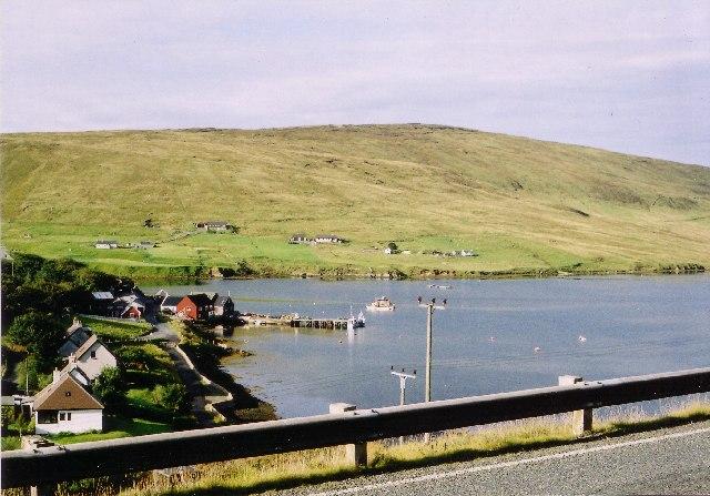 Voe, Shetland