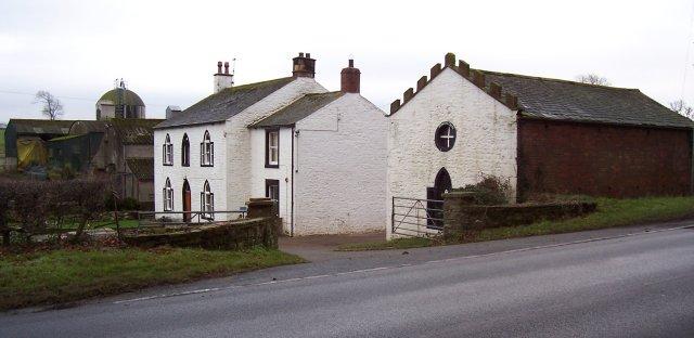 Jenkin's Cross Farm.