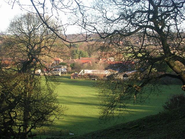 Houghall Farm, Durham