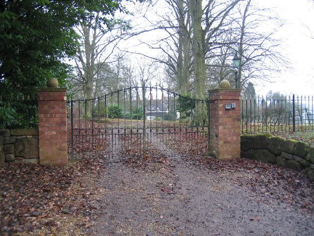 Ashorne Hall
