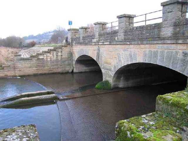 Herriot's Bridge