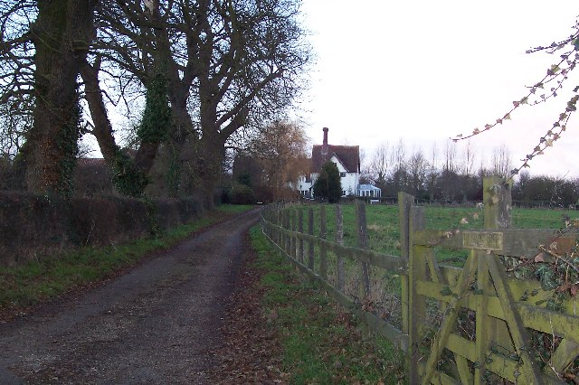 Hollandshill Farm, Barnham Broom