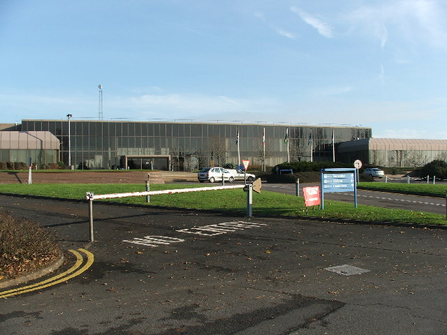 Castlegate Business Park, Portskewett