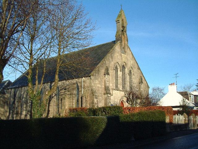 Caldwell Parish Church