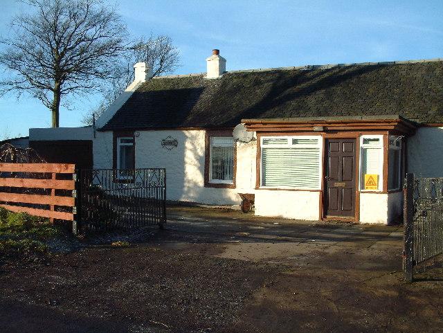 Spunkie Cottage
