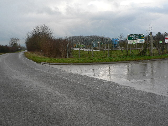 Leadenham Landfill Site