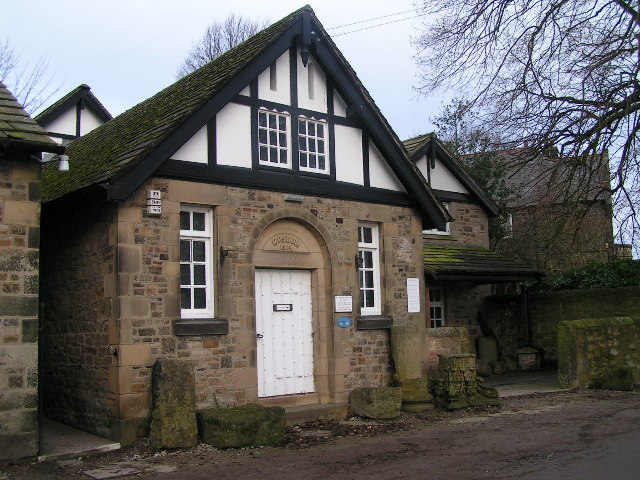 Ribchester Museum