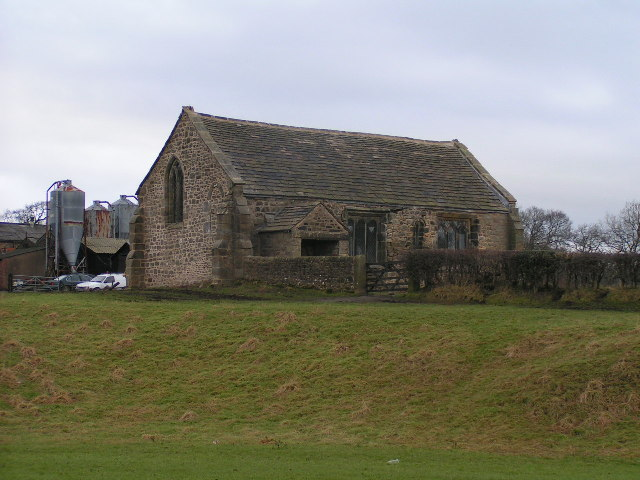 Church of St. Saviour, Stydd