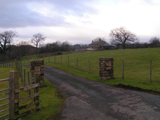 Ashmoor House