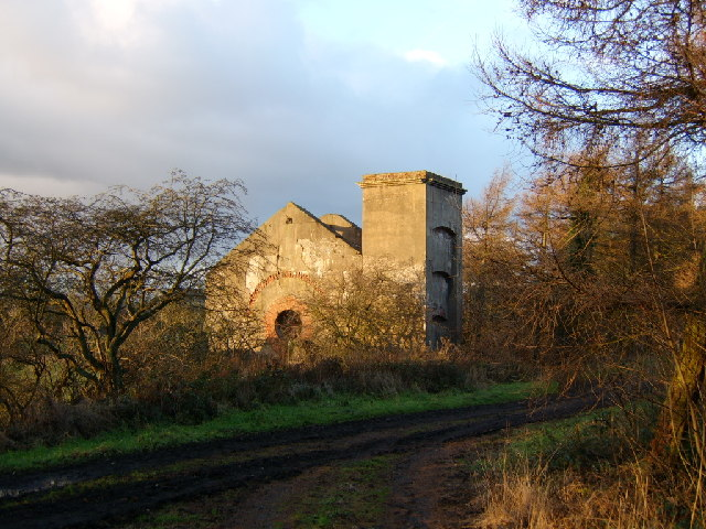 Slapewath Ironstone Mine