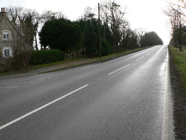 Ermine Street Roman Road