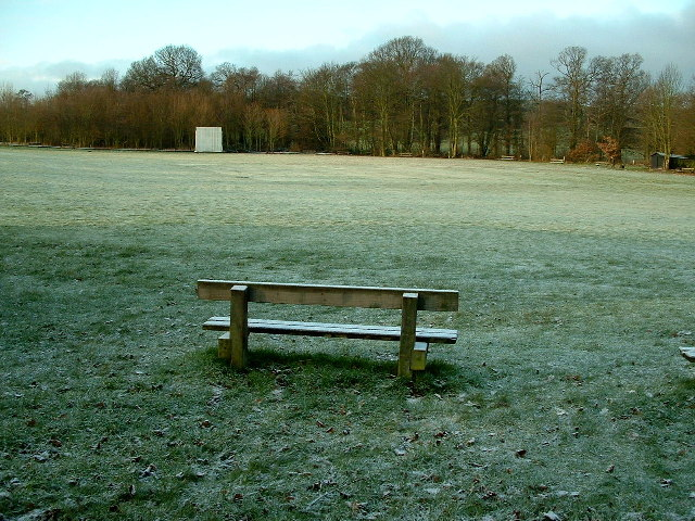 Cawthorne Cricket Pitch