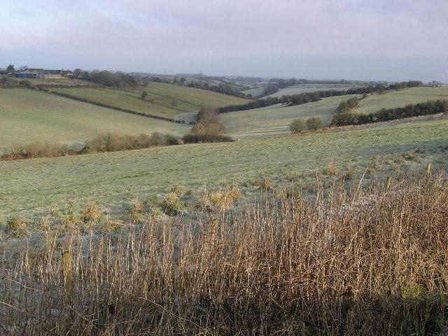 Oldfield Farm, near Cold Ashton, South Gloucestershire