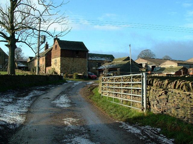 Jowett House Farm