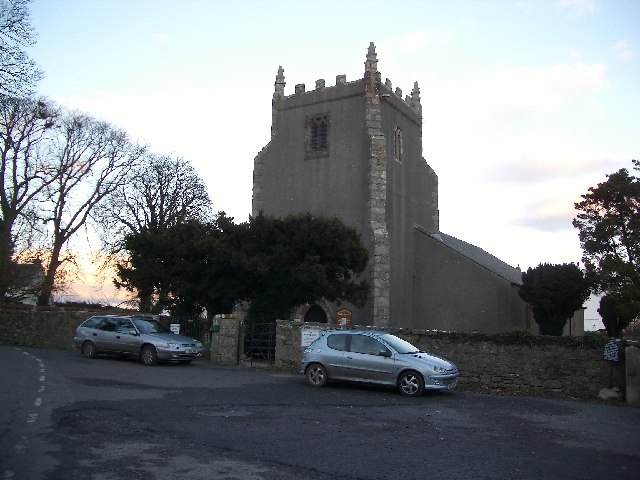 Aldingham Church