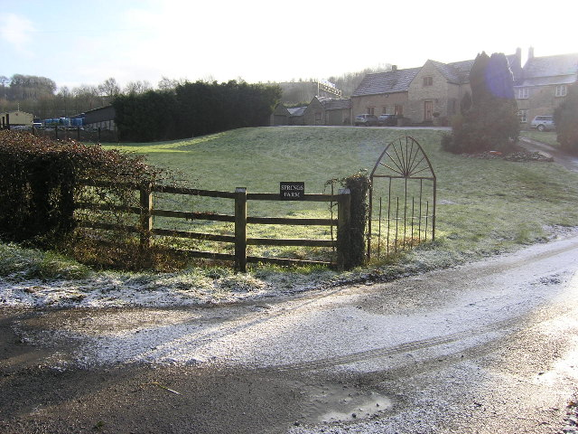 Springs Farm, Dodington, South Gloucestershire