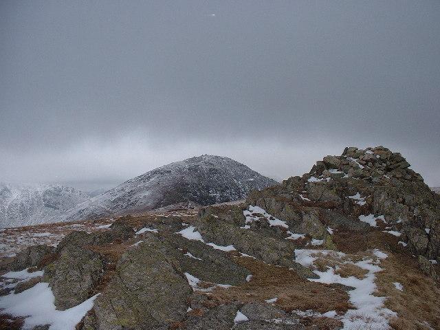 Summit Cairn Yoke